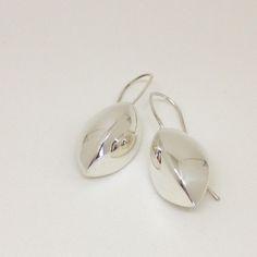 Ronit shapira's Earrings Silver 925