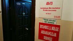 ****3. Bölge Ardahan İl Derneği Resmileşti.. FEDERASYON VE DERNEKLERDEN EN SON HABERLER.. - Ardahan Haberleri.. http://www.kuzeyanadolugazetesi.com/federasyon-ve-derneklerden-en-son-haberler/967/