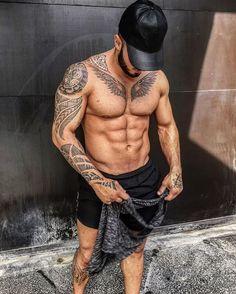 muscles muscled male model malemodel fitness fitnessmodel muscles