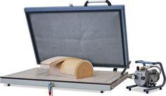 Global Vacuum Presses - Expert for vacuum membrane presses and heating ovens!