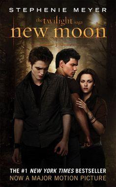 """New Moon"" - Twilight"