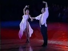 Michael Wentink & Beata - Rumba Beata you're gorgeous dancer & Michael you rock :)