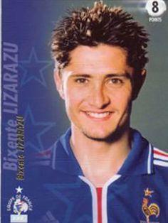 Bixente Lizarazu à l'âge de 21 ans : imberbe mais déjà beau go... - Télé Star Photos, Champions League, World Cup Fixtures, Hunks Men, Pictures