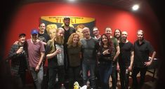 Had a great time at the Gojira show last night with our entire VUUR band and crew. Big Time, Me Me Me Song, Band, Songs, Concert, Night, Twitter, Sash, Recital