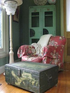 Shabby Chic Design, Pictures, Remodel, Decor and Ideas - page 26