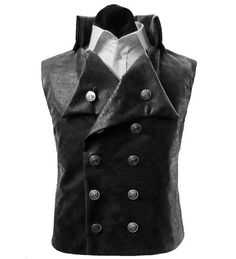 Steampunk  Steampunk Vest  Ladies Vest  by rareluxurystore on Etsy, $69.00