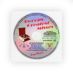 Swoops Greatest Misses http://rtlmusic.webplus.net/swoopsmisses.html