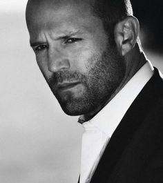 Jason Statham is so hot for his age Jason Statham, George Clooney, Hot Men, Hot Guys, Look Girl, Hommes Sexy, Raining Men, Actors, Good Looking Men