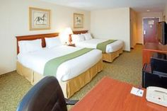 Holiday Inn Express Hotel & Suites Hagerstown Hagerstown (MD), United States