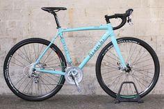 Just in: Bianchi Zurigo cyclocross bike | road.cc