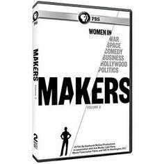 . - Makers: Women Who Make America 2