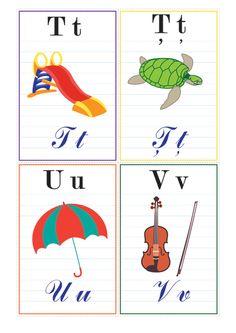 1 Decembrie, Worksheets For Kids, Montessori, Alphabet, Preschool, Printable, Teacher, Learning, Crafts