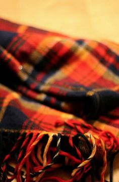 1000 Images About Tartan Rug Blankets On Pinterest