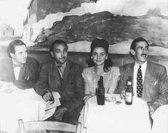 django Reinhardt 1958