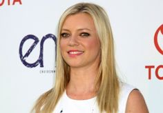 Amy Smart starts an initiative to help pets.