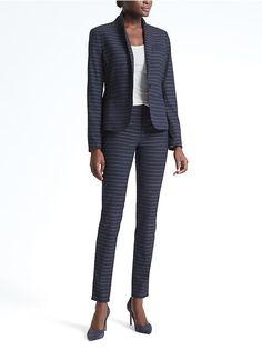 women:suits|banana-republic