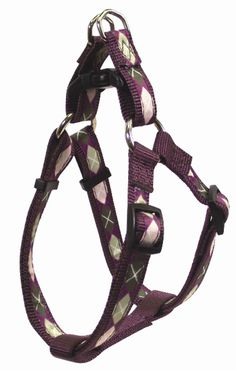Hamilton Highland Collection Adjustable Easy on Dog Harness *** Click image for more details. (This is an affiliate link and I receive a commission for the sales)