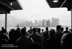 Tom Stoddart 911 Photography