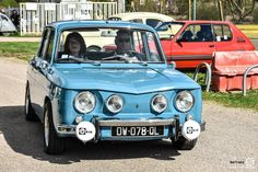 #Renault #R8 à la Bourse de Mantes. Reportage complet…