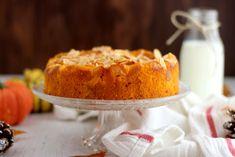 Biscotti, Vanilla Cake, Birthday, Desserts, Winter Time, Pink, Vanilla Sponge Cake, Birthdays, Deserts