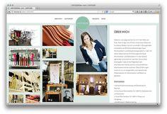 Lostuzzo Hongkong, Shopping, Website
