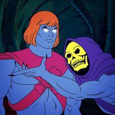 Skeletor & Faker