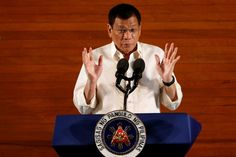 #SONA 2016: Business Leaders Satisfied With President Duterte's First State Of The Nation Address   #duterte #sona2016