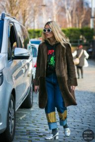 STYLE DU MONDE / London Fashion Week Fall 2017 Street Style: Tyler Psarras  // #Fashion, #FashionBlog, #FashionBlogger, #Ootd, #OutfitOfTheDay, #StreetStyle, #Style
