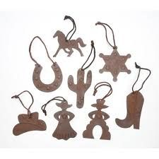 Image result for cowboy Christmas borders