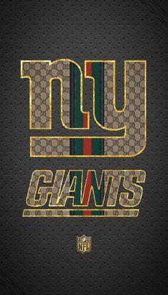 New York Giants, Nfl, Logo, Logos, Nfl Football, Environmental Print