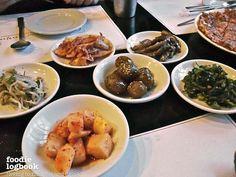 Foodie logbook: CHINNI CHINNI · Korean Restaurant  #Panama #FoodiePTY #Foodietor #Foodielogbook #foodie #kimshi
