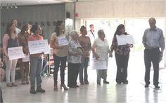 Familiares de los presos políticos se unieron en oración por la libertad - http://www.notiexpresscolor.com/2016/10/10/familiares-de-los-presos-politicos-se-unieron-en-oracion-por-la-libertad/