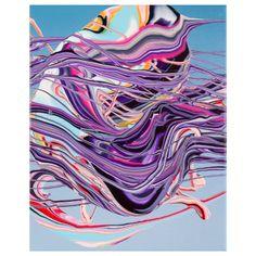 KL37. acrylic on canvas. 25x20cm. 2011