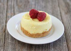 10 Minute Microwave Cheesecake in a Mug
