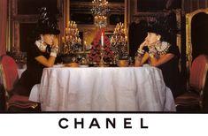 Chanel | Fall 1990