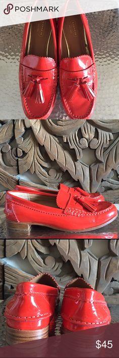 Coach shoes Comfortable coach shoes Coach Shoes Moccasins