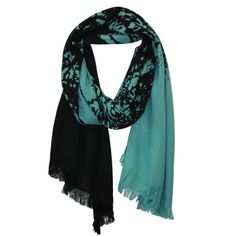 great scarf for the spring !
