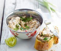 Vous n'avez pas le temps de cuisiner ? Pensez aux classiques, comme les rillettes de thon pour un apéro gourmand