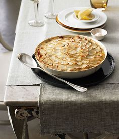 Australian Gourmet Traveller seafood main course recipe for snapper, fennel and potato pot pie