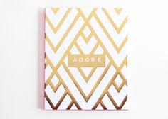 Adore Home book