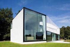 plastolux:   Modern Architecture captured by Tim...