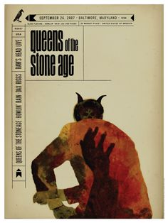 Patent Pending: Queens of the Stone Age