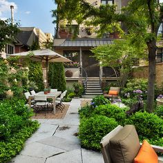 Landscape Small Backyard landscape-small-backyard-without-grass – Design And Landscape Ideas