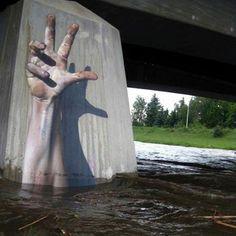 Street Art Paintings | Awwwards