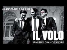 IL VOLO - Sanremo Grande Amore (FULL ALBUM) (ALBUM COMPLETO) [2015]