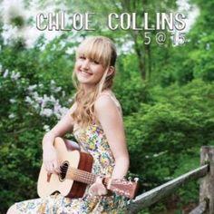 Chloe Collins – 5@15 on http://www.musicnewsnashville.com/chloe-collins-515/