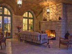 Old World European-style Estate - neighborhood Thousand Oaks California 91361 - Sotheby's International Realty