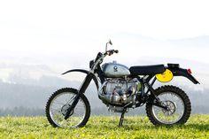 Schek-BMW-Replika - MOTORRAD