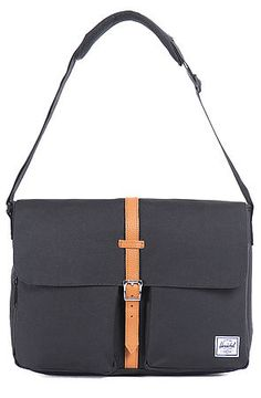 Messenger Bag Columbia (by Herschel).