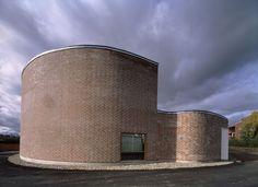 Soininen Primary School, Helsinki, Finland - LAHDELMA & MAHLAMÄKI ARCHITECTS